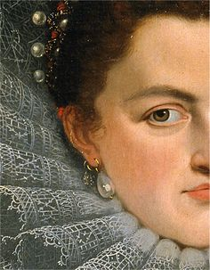 earrings-in-the-elizabethan-era